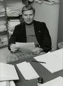 Harry, Circa 1960's